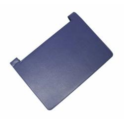 """Чехол для Lenovo YOGA B8080 """"SmartSlim"""" /синий/"""