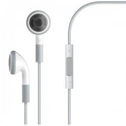 Гарнитура стерео с микрофоном для Apple Iphone 4 оригинал