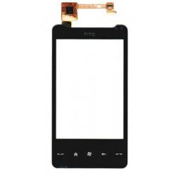 Тачскрин HTC T5555 HD mini