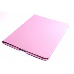 "Чехол для Apple iPad 2 / 3 / 4 ""SmartSlim"" /розовый/"