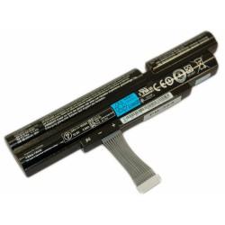 Аккумулятор для ноутбука Acer 3830T / AS11A3E (11,1V 4400mAh) /черный/