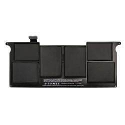 """Аккумуляторная батарея PALMEXX для ноутбука Apple A1370 (7,3V 4860mAh 35Wh) MacBook Air 11,6"""" /2011-2012/"""