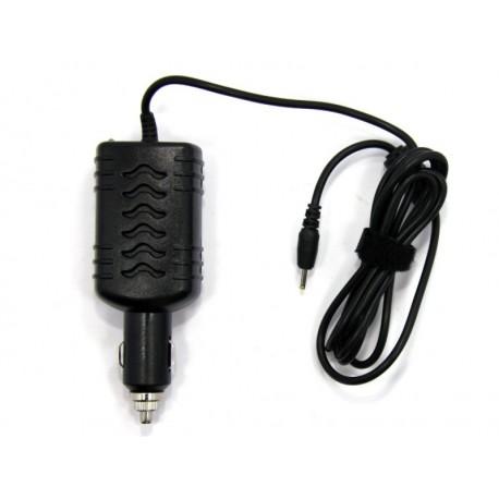 Автомобильный блок (адаптер) питания для ноутбука Asus (19V 2.1A, 2.5*0.7)