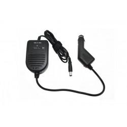 Автомобильный блок (адаптер) питания для ноутбука Dell (19.5V 3.34A, 7.4*5.0)