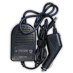 Автомобильный блок (адаптер) питания для ноутбука Acer (19V 4.74A, 5.5*1.7)