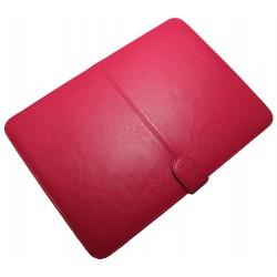 """Чехол PALMEXX Книга для MacBook 12"""" /малиновый/"""