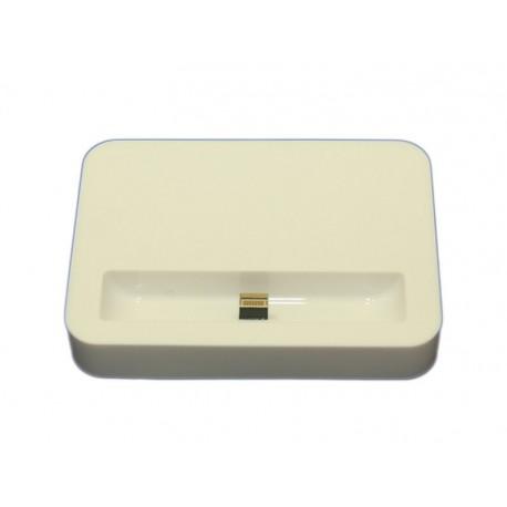 Крэдл для Apple iPhone 5 /белый/