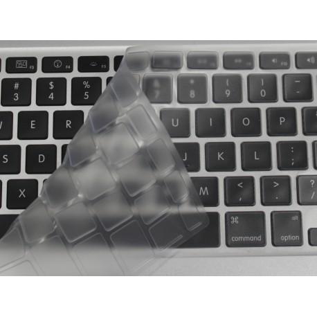 """Защитная полиуретановая накладка на клавиатуру для MacBook Air 11"""""""