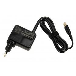 Адаптер питания PALMEXX для ноутбука Lenovo IDEAPAD YOGA 3 20V-2A (40 W) (кабель питания в комплекте)