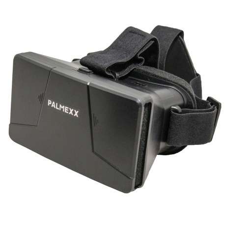 PALMEXX 3D-VR LensPlus шлем виртуальной реальности для смартфонов