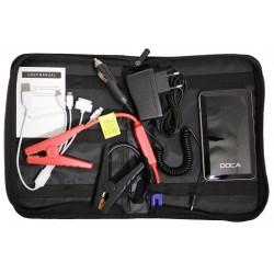 Автомобильное портативное пуско-зарядное устройство PALMEXX / 8000Mah