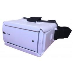 PALMEXX 3D-VR шлем виртуальной реальности ColorCross / белый
