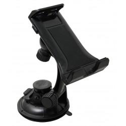 Автодержатель PALMEXX универсальный для смартфонов, планшетов и gps-навигаторов с креплением на торпеду