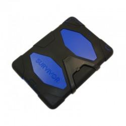 "Чехол PALMEXX для Apple iPad Air2 ""SURVIVOR"" /синий/"