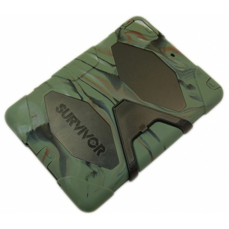 "Чехол PALMEXX для Apple iPad Mini / iPad MiniRetina ""SURVIVOR"" /хаки/"