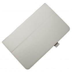 "Чехол PALMEXX для Samsung Galaxy Tab E 9.6 SM-T561N ""SMARTSLIM"" кожзам /белый/"