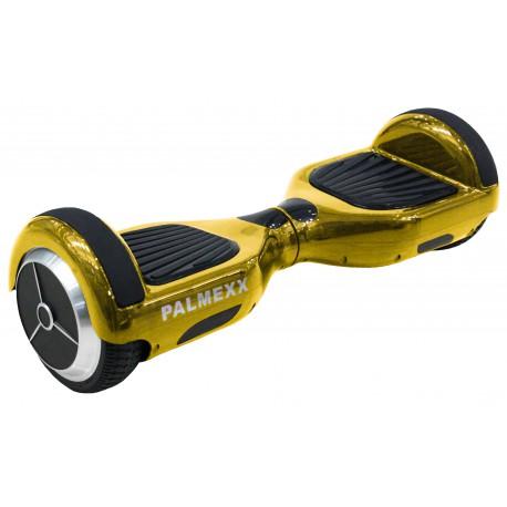 Гироскутер PALMEXX Smart Balance Wheel / золотой