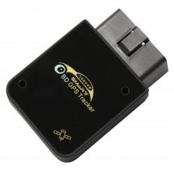 Автомобильный GPS-трекер GM908 в OBD2 с GSM