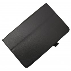 "Чехол PALMEXX для Samsung Galaxy Tab E 9.6 SM-T561N ""SMARTSLIM"" кожзам /черный/"