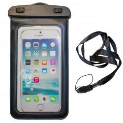 "Чехол водонепроницаемый для Apple iPhone 6PLUS/ Note4/ 5.7"" /пластик/"