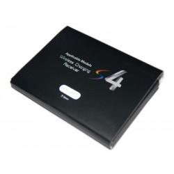 Адаптер QI для Samsung i9500 Galaxy S4