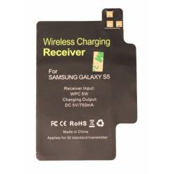 Адаптер QI для Samsung G900 Galaxy S5