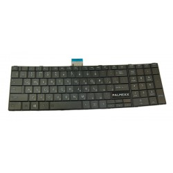 Клавиатура для ноутбука Toshiba C850