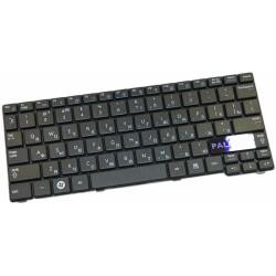 Клавиатура для ноутбука Samsung N150 /черная/