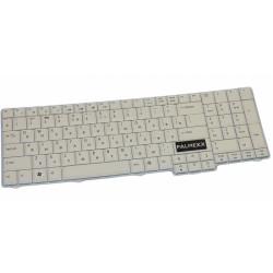 Клавиатура для ноутбука Acer 7730 /белая/