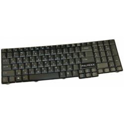 Клавиатура для ноутбука Acer 7730 /черная/