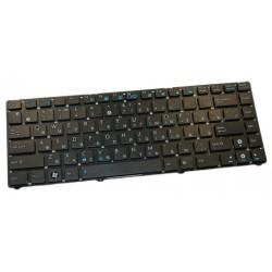 Клавиатура для ноутбука Asus 1215, U20 /черная/