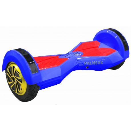 "Гироскутер PALMEXX Smart Balance Wheel 8""/ синий"
