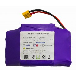 Батарея для гироскутера LG /36v 4400mah