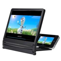 Увеличительный экран для мобильного телефона с эффектом 3D F1SM