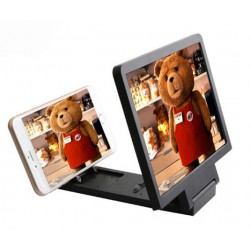 Увеличительный экран для мобильного телефона с эффектом 3D