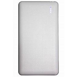 Портативный внешний аккумулятор PALMEXX /20000mAh/ (белый)