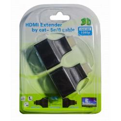 Удлинитель HDMI до 30 метров