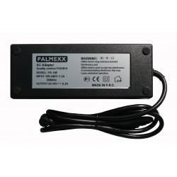 Адаптер питания PALMEXX для ноутбука Acer 19V 6.3A (5.5*1.7) (кабель питания в комплекте)