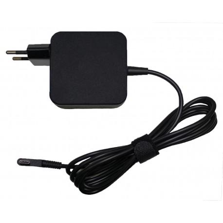Адаптер питания USB Type-C универсальный 45W