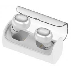 Bluetooth наушники PALMEXX QCY-Q29 Pro / белые