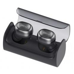 Bluetooth наушники PALMEXX QCY-Q29 Pro / темно-серые