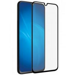 Защитное стекло противоударное PALMEXX для Samsung Galaxy A40 5D черное