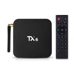 Мини ПК / Медиаплеер PALMEXX TX6-H (4G/64G)