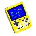 Портативная игровая консоль PALMEXX Sup Game Box 400in1 / желтая