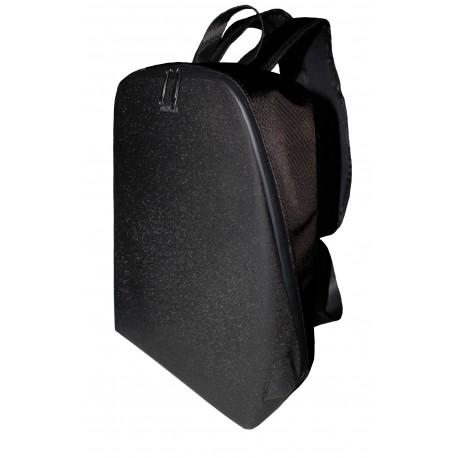 LED рюкзак PALMEXX CYBER с LED дисплеем / чёрный