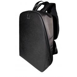 LED рюкзак PALMEXX CYBER с LED дисплеем / серый