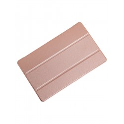 "Чехол Palmexx ""SMARTBOOK"" для планшета Samsung Tab S6Lite P610 10.4 / розовое золото"