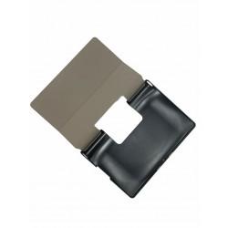 """Чехол Palmexx """"SMARTBOOK"""" для планшета Lenovo Yoga X705 / чёрный"""