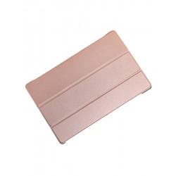 "Чехол Palmexx ""SMARTBOOK"" для планшета Samsung Tab S7Plus T975 12.4 / розовое золото"