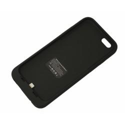Чехол-аккумулятор MOPHIE для iPhone 6 /черный/